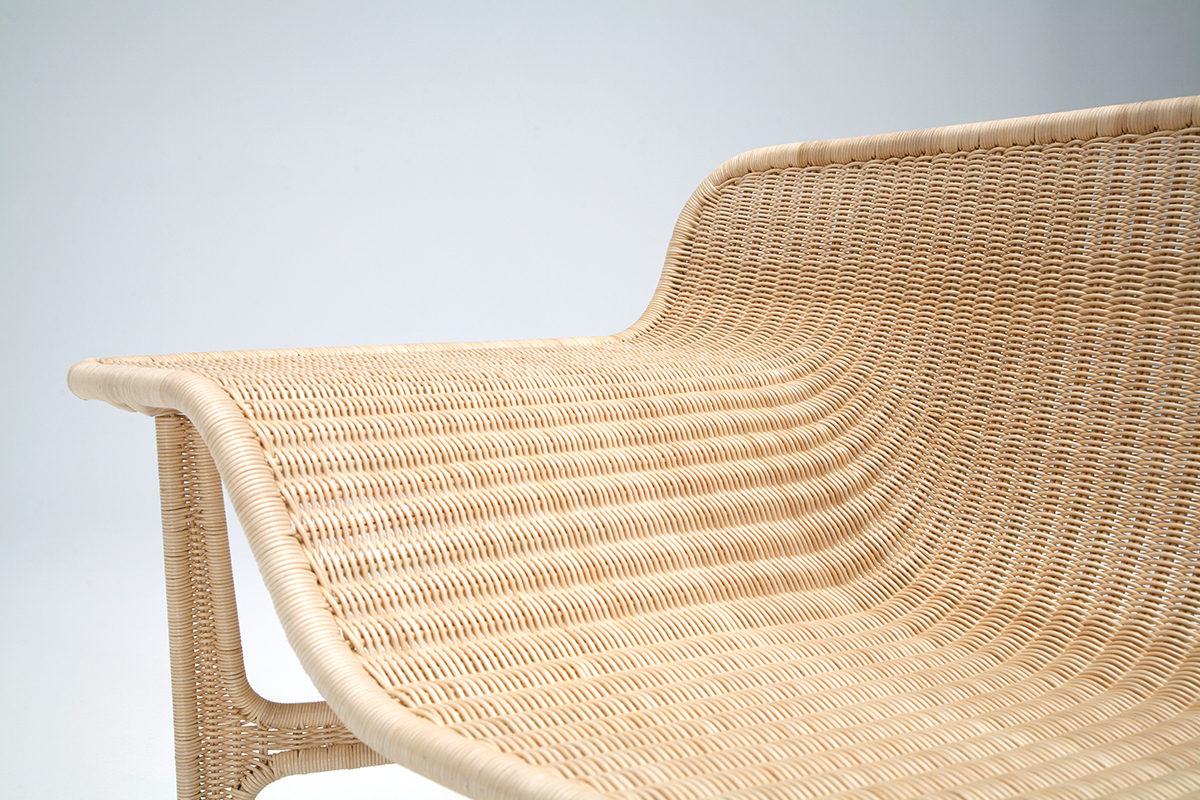 Brilliant Yamakawa Rattan Uwap Interior Chair Design Uwaporg
